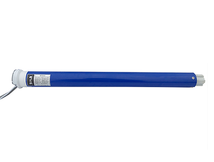 索拉管狀卷簾電機SL35002 Ф35